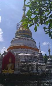 чианг май храм ват бупаран