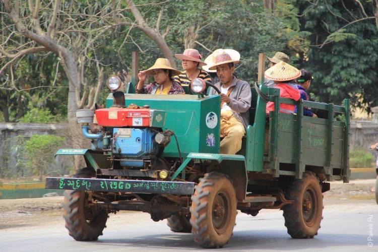 сипо транспорт