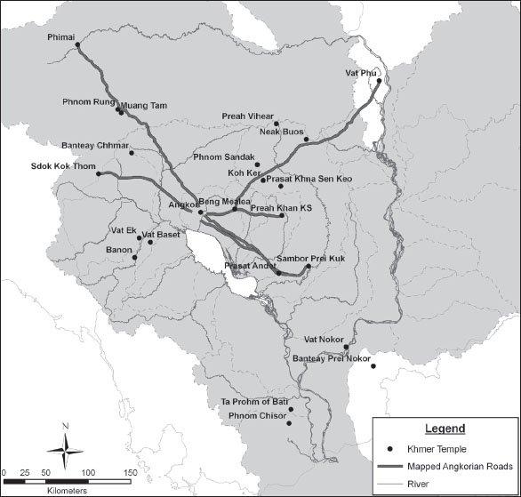 Бенг Мелиа на карте