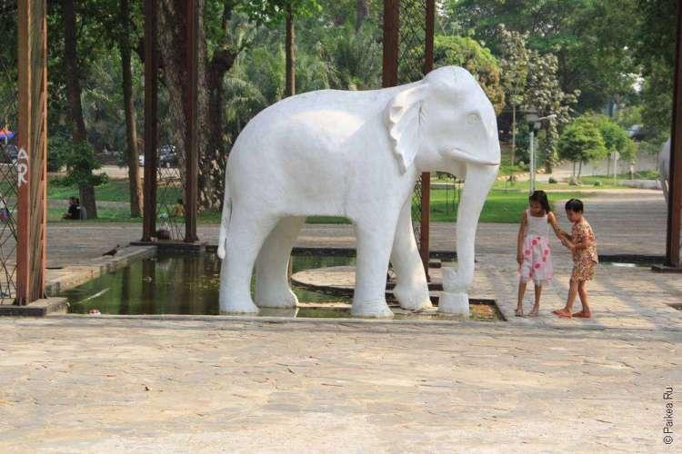 янгон страна