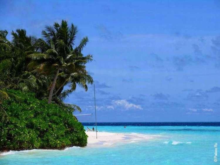 Мальдивы фото отзывы