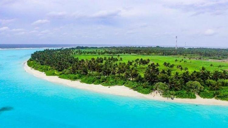 недорогой остров на мальдивах тодду