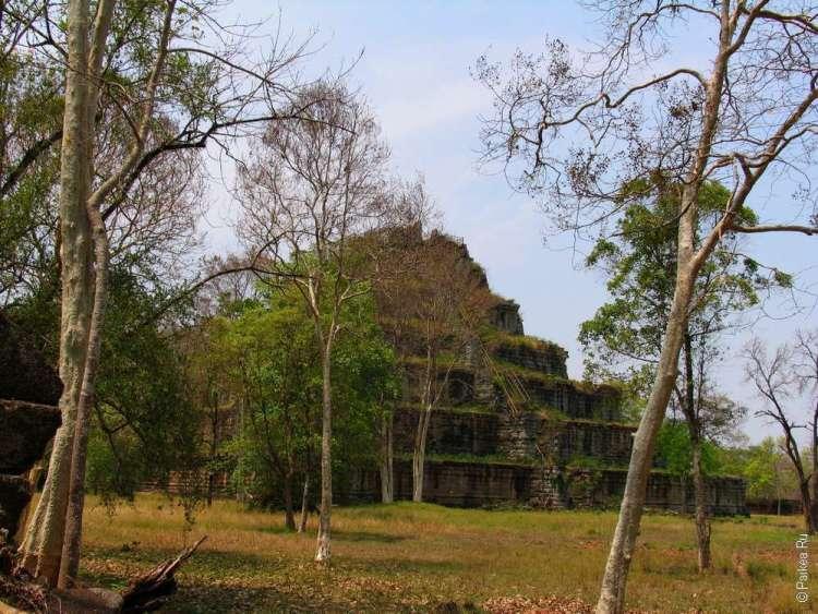 Кох Кер Камбоджа