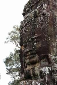 Байон Камбоджа