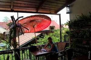 Мэхонгсон Северный Таиланд