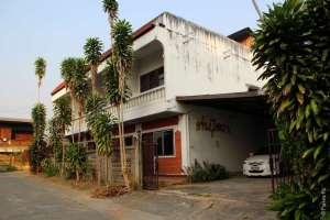 Кун Юам Северный Таиланд