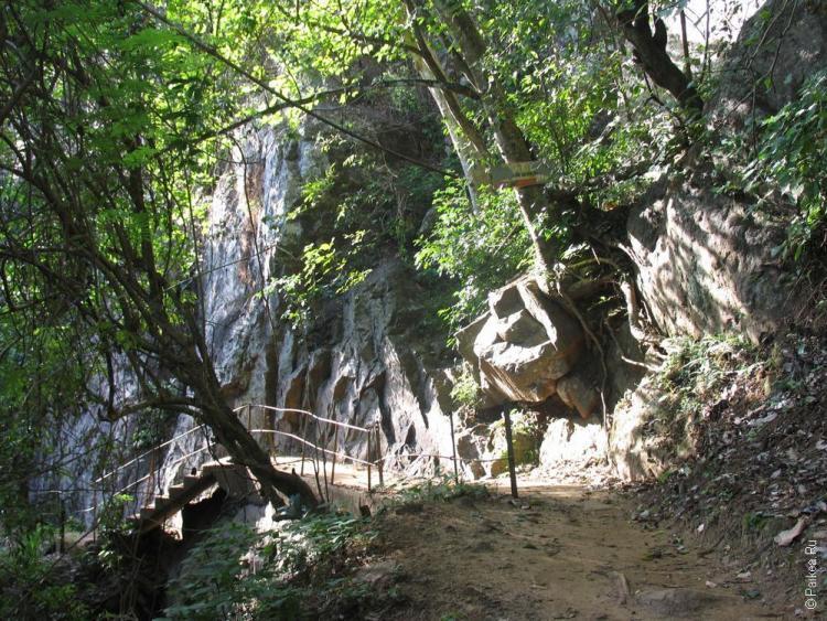 Водопад Дунхинда 06