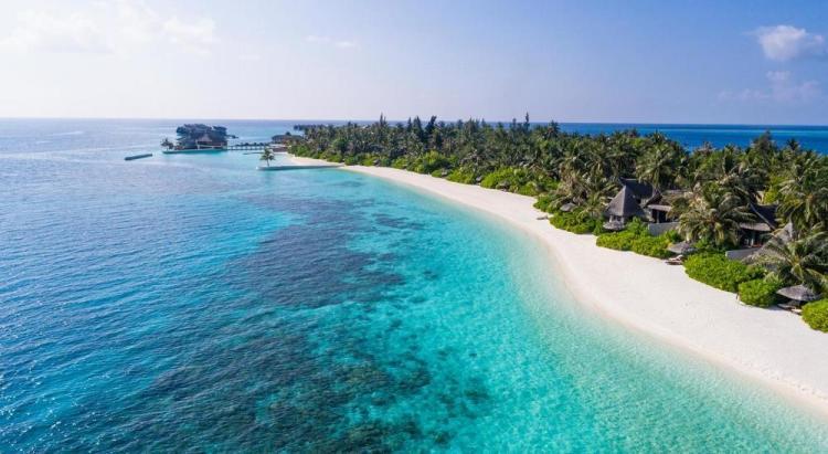 Мальдивы лучшие отели 5* Джумейра Виттавели