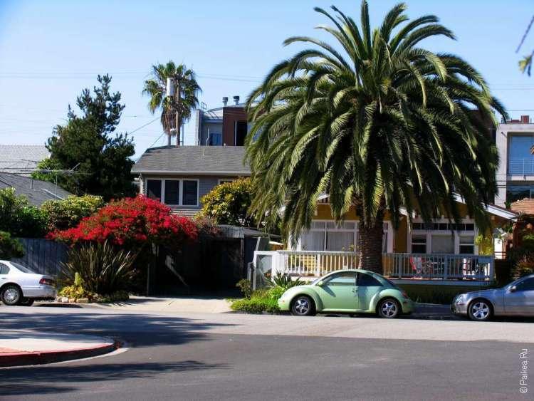 Лос-Анджелес жилье