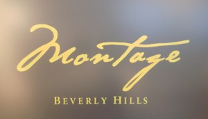 Отель Монтаж Беверли Хиллз, Лос-Анджелес