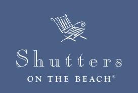 Пляжный отель Шаттерс, Лос-Анджелес, Калифорния, США