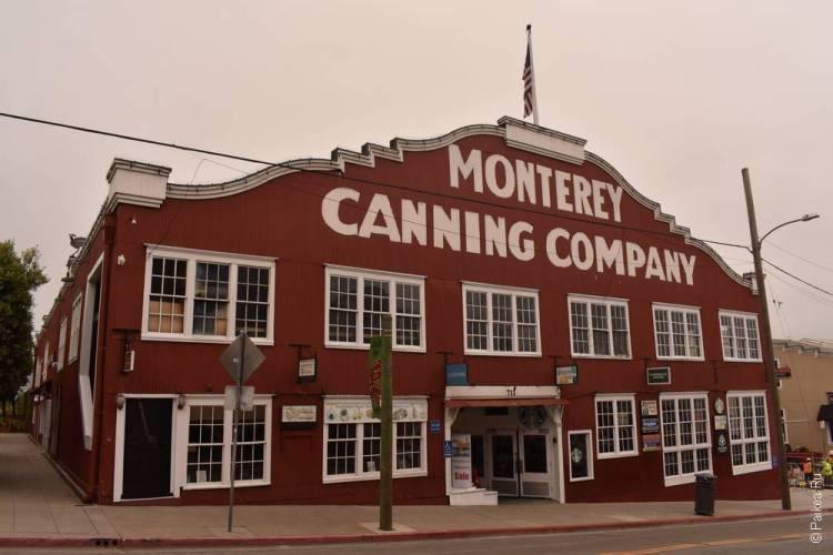 монтерей калифорния сша 04