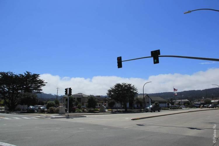 монтерей калифорния сша 27