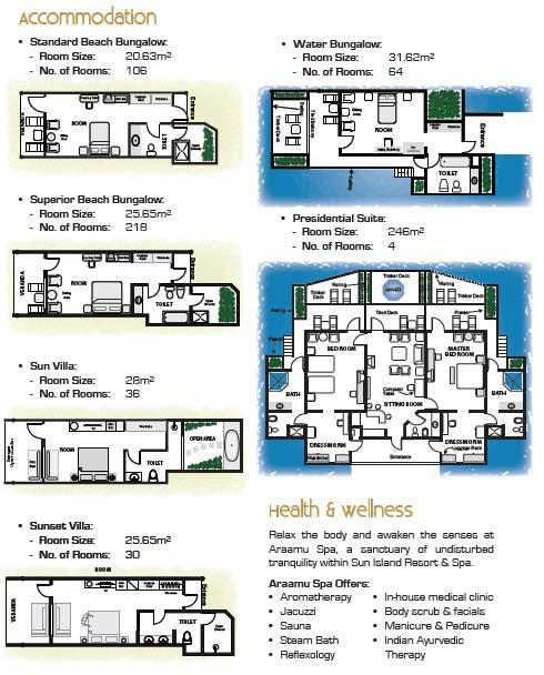 Отель Сан Айленд Мальдивы