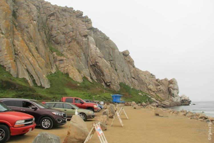 морро рок пляж