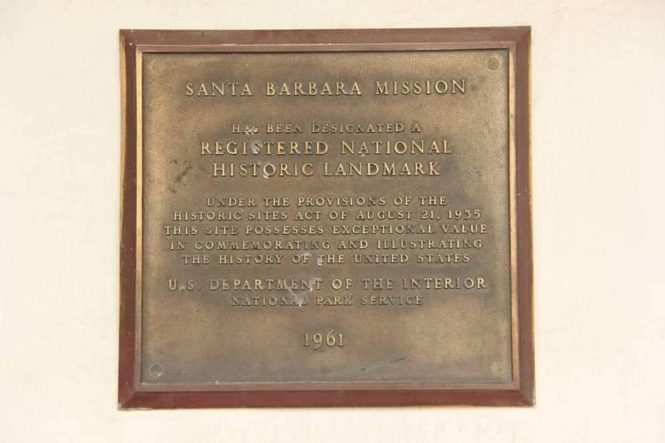 Санта-Барбара, Калифорния, США 68