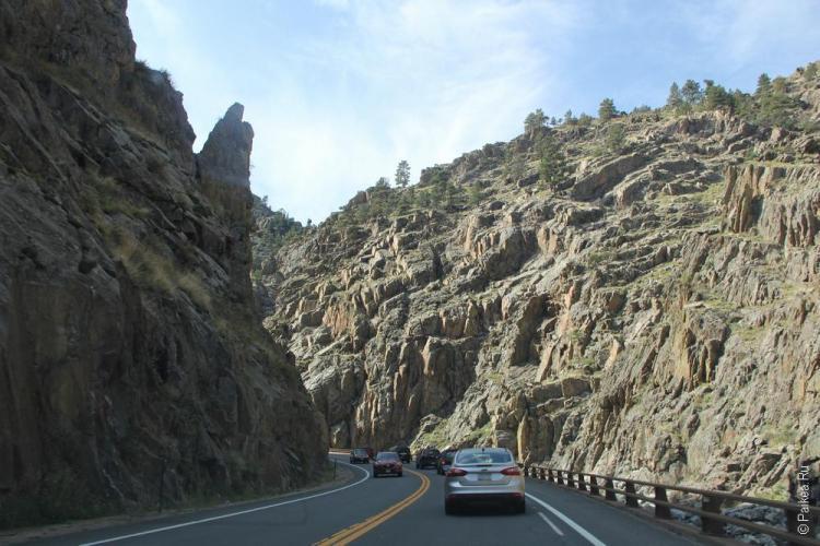 скалистые горы 03