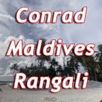 Конрад Мальдивы