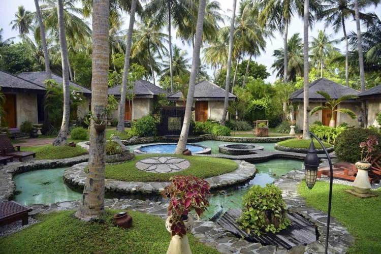 Мальдивы отели Бандос