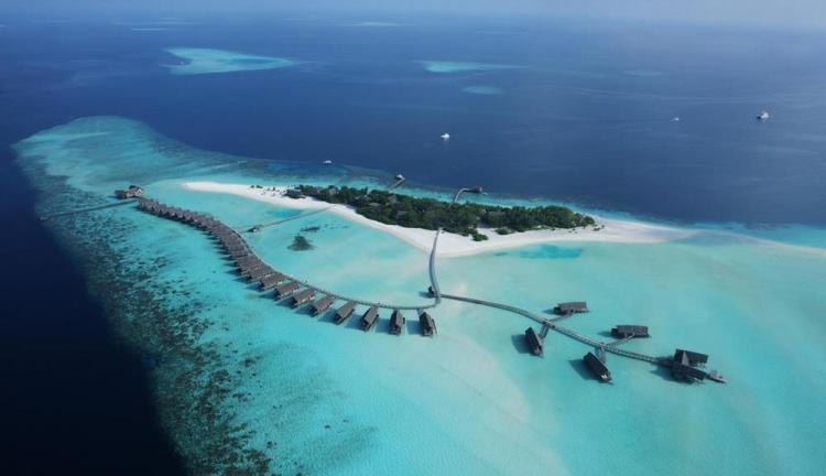 Комо Мальдивы