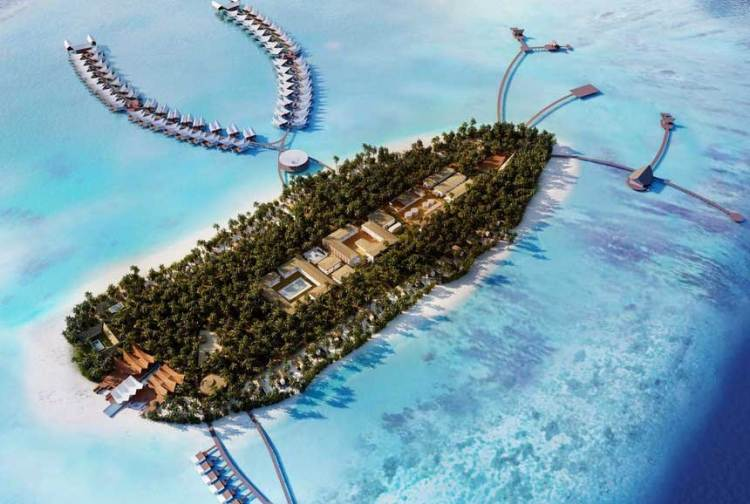 Movenpick Resort & Spa Kuredhivaru Maldives
