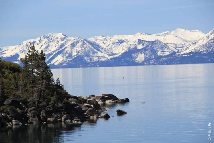 озеро тахо 42