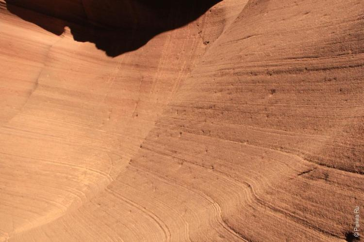 каньон антилопы 28
