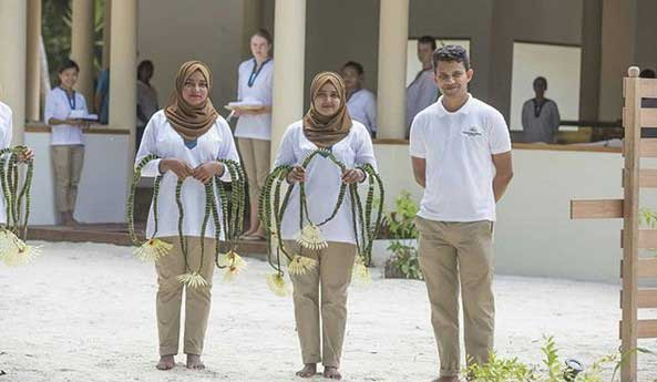 Отель Рити Фару Мальдивы