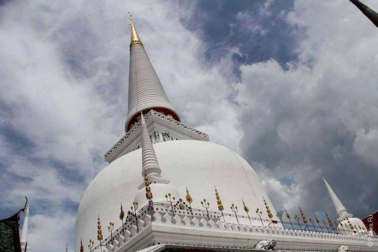 достопримечательности юга таиланда