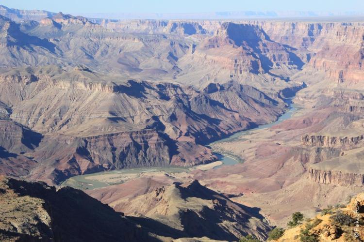 гранд каньон сша 07