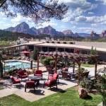 Отели Седоны - Arabella Hotel