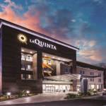 Отель рядом с парком Зайон - La Quinta