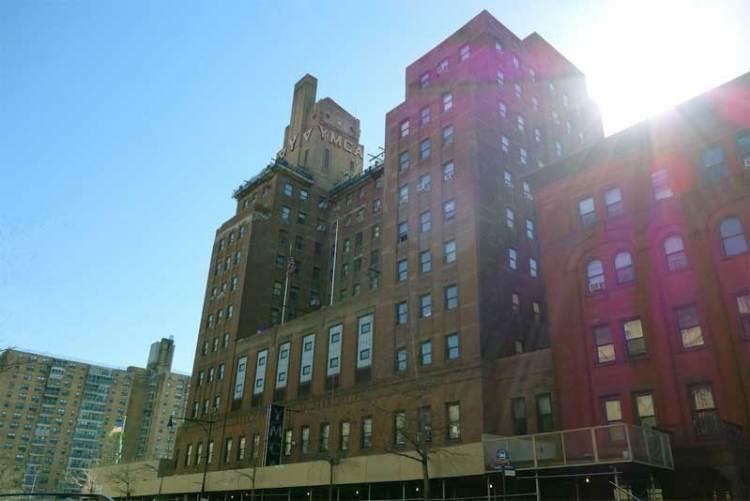 Хостелы в Нью-Йорке