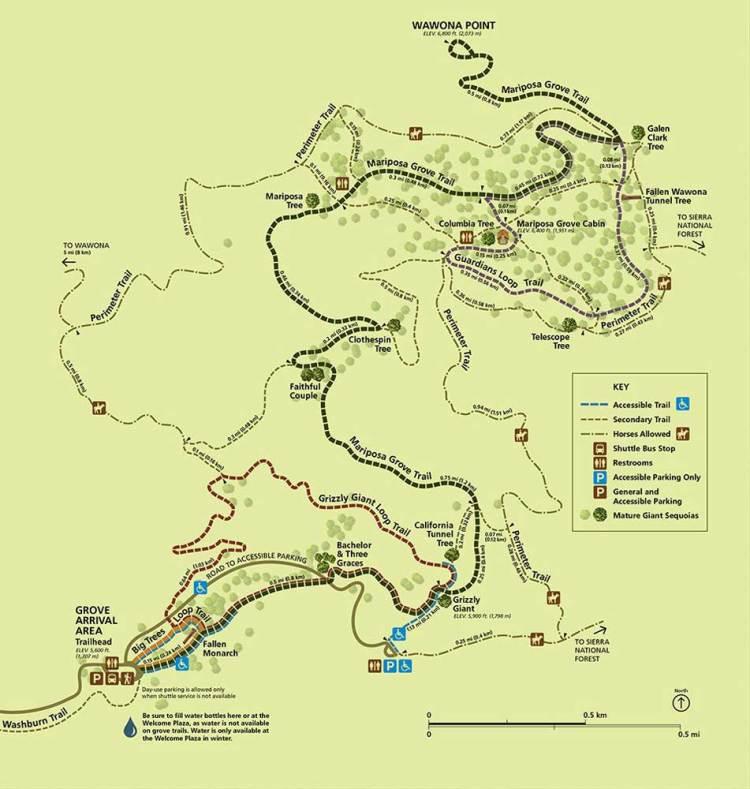 карта марипоса