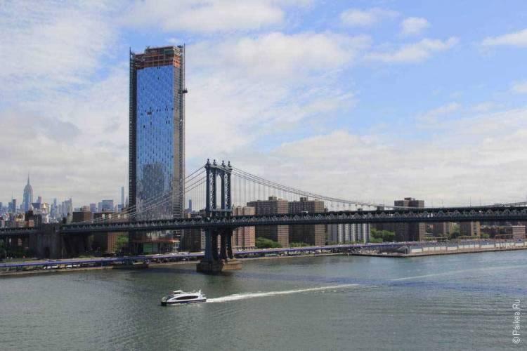 Поездка в Нью-Йорк 23