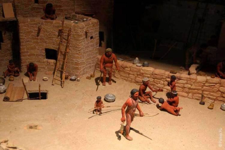 Индейцы США 08