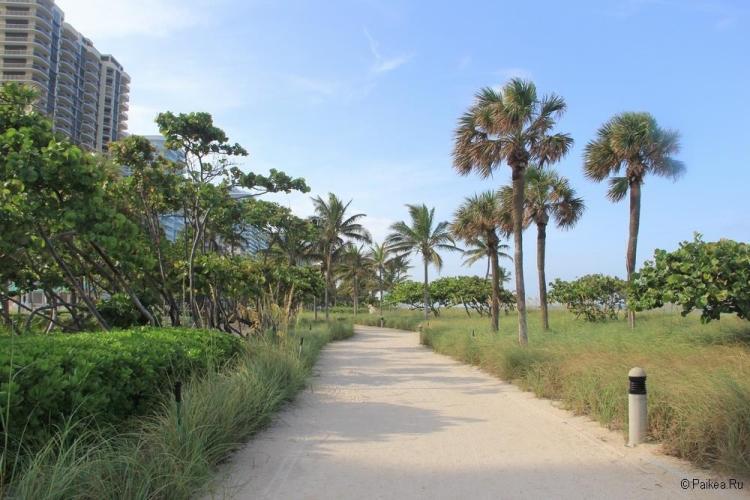 Достопримечательности Флориды для детей