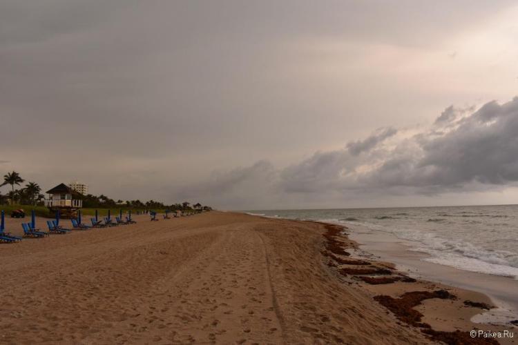 Отдых во Флориде - наш лучший маршрут по пляжам Флориды 12