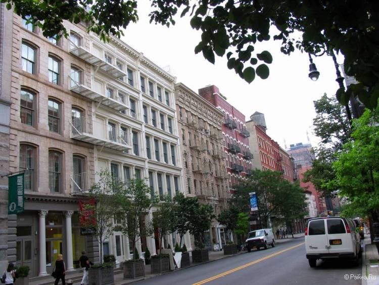 В Нью-Йорк первый раз - мои советы и рекомендации 21