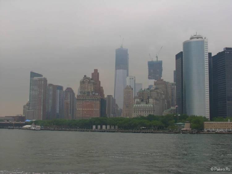 В Нью-Йорк первый раз - мои советы и рекомендации 23
