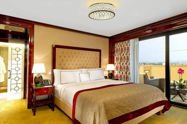 Отели Стамбула Divan