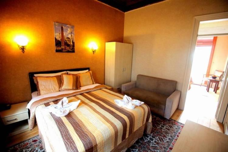 Отели Стамбула Le Safran Suites