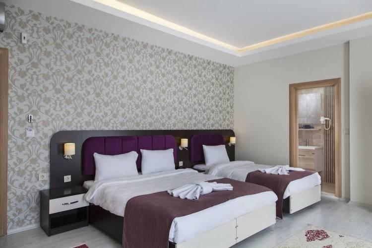 Отели Стамбула Niconya Port
