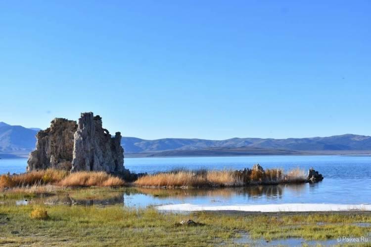Озеро Моно (Mono Lake) 05