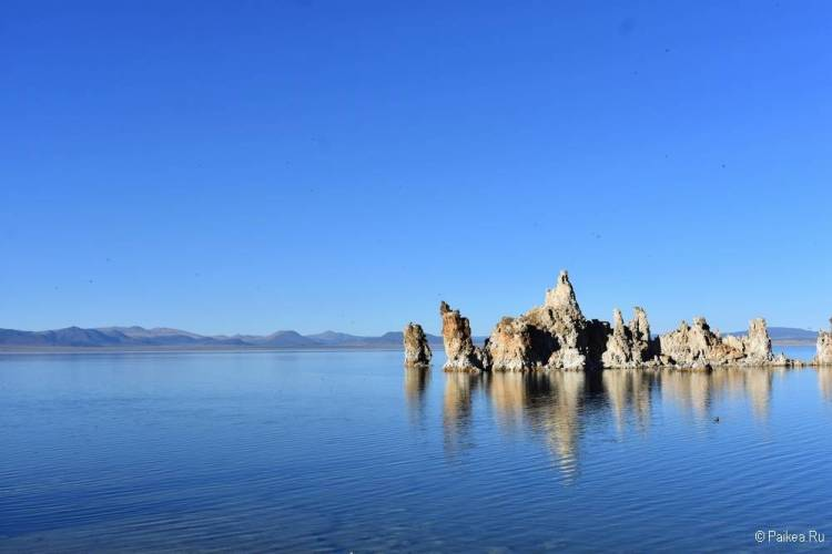 Озеро Моно (Mono Lake) 06