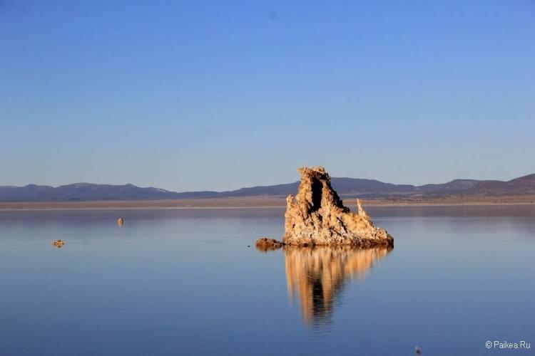 Озеро Моно (Mono Lake) 24