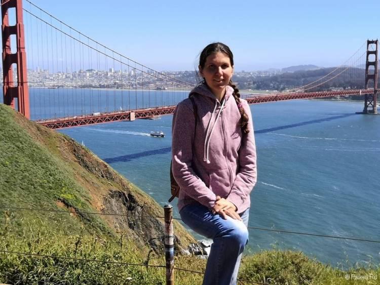 Достопримечательности Сан-Франциско 83