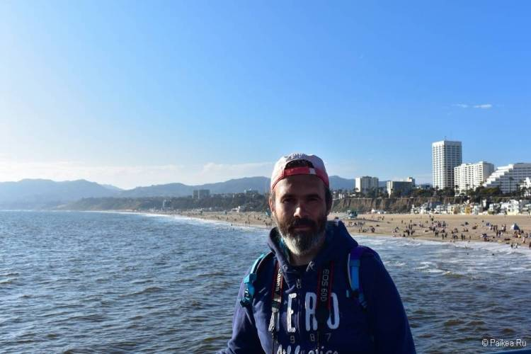 Поездка в Лос-Анджелес самостоятельно 10