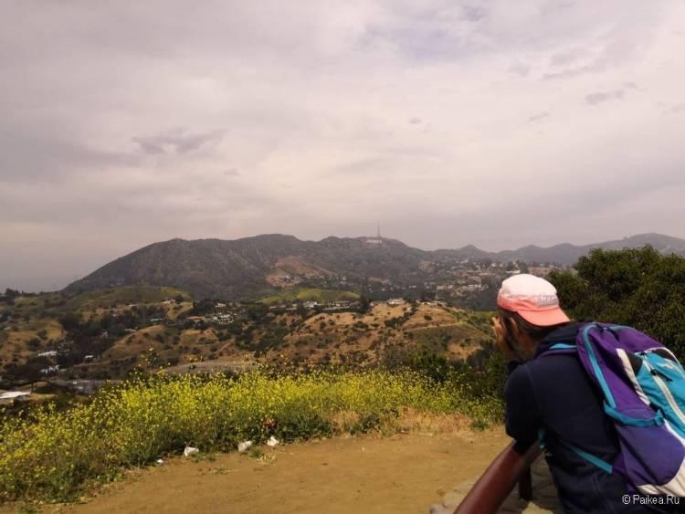 Поездка в Лос-Анджелес самостоятельно 68