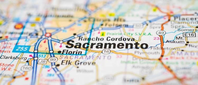 Сакраменто, Калифорния, США